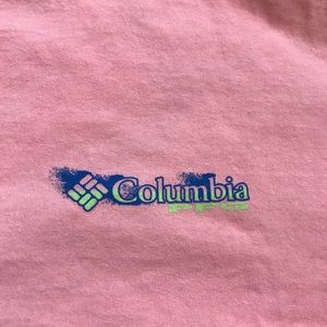 Columbia Tee